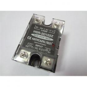 SSR Hanyoung 1 Pha 40 Amper HSR-2A504Z