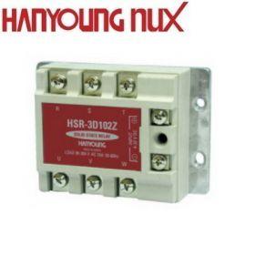 SSR Hanyoung 3 Pha 50 Amper HSR-3D502Z