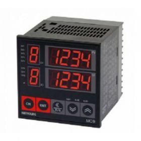 Bộ điều khiển nhiệt độ Hanyoung MC9-8R-D0-MN-2-2