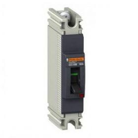 MCCB dòng EasyPact 100 kiểu H Schneider EZC100H1040