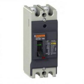 MCCB dòng EasyPact 250 kiểu H Schneider EZC250H2250