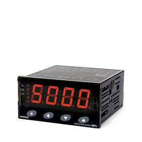 Đồng hồ Đo Amper AC Hanyoung MP3-4-AA-5A