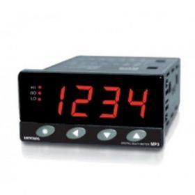 Đồng hồ đo volt amper digital đa tính năng MP3-4-DA-4-A