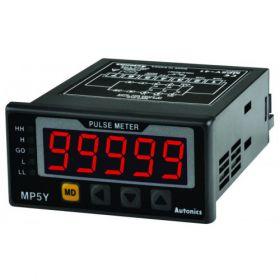 Đồng hồ Đếm xung đa chức năng Autonics MP5Y-44