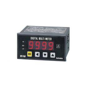 Đồng hồ đo volt amper digital panel meter(multi meter) MT4W-AV-44