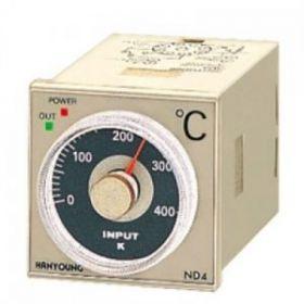 Bộ điều khiển nhiệt độ Hanyoung ND4-PKMNR-05