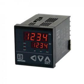 Bộ điều khiển nhiệt độ Hanyoung NX7-00