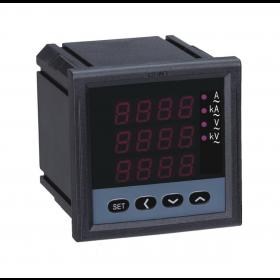 Đồng kỹ thuật số đa chức năng PN666-3S3 380V 5A