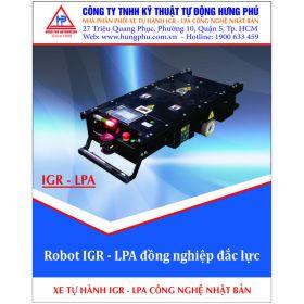Robot IGR-LPA1-1-A