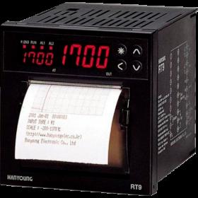 Bộ điều khiển nhiệt độ Hanyoung RT9-013