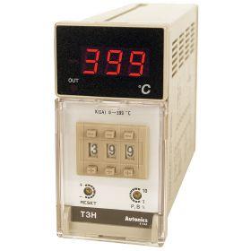 Điều khiển nhiệt độ Autonics T3HA-K4C