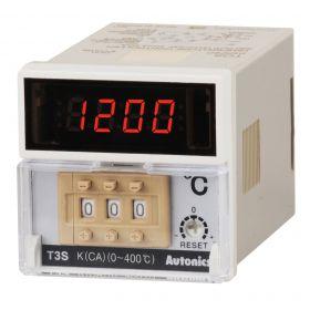 Điều khiển nhiệt độ Autonics T3S-P4C
