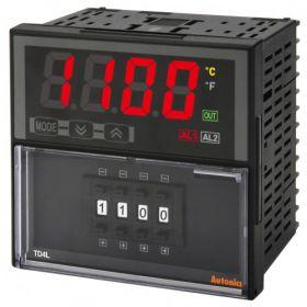 Điều khiển nhiệt độ Autonics TD4L-24C