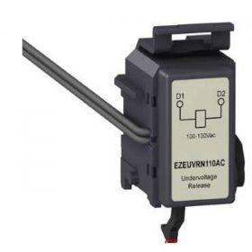 Bảo vệ thấp áp sử dụng cho MCCB EasyPact 250 Schneider EZEUVR440AC