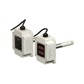 Điều khiển nhiệt độ , độ ẩm Autonics THD-D1-T