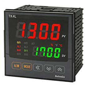 Điều khiển nhiệt độ Autonics TK4L-T4CR