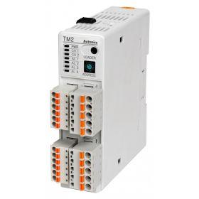 Điều khiển nhiệt độ dạng modul Autonics TM2-22CB