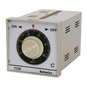 Điều khiển nhiệt độ Autonics TOM-P4C